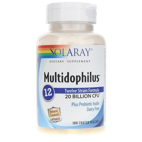 multidophilus 12 20 billion
