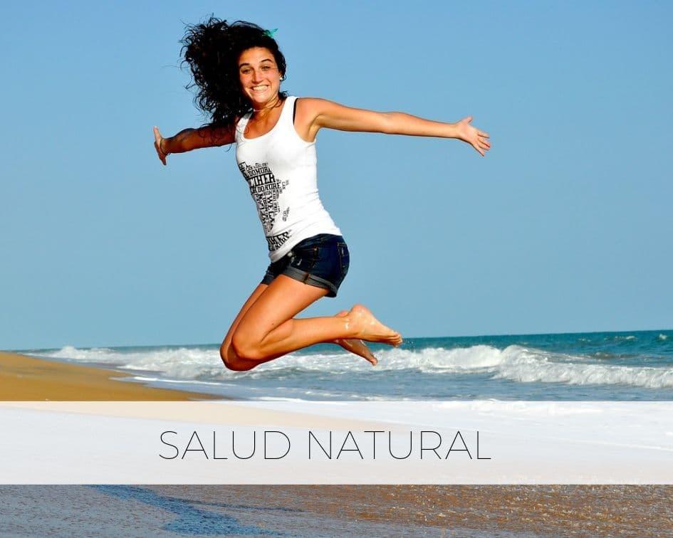 Salud Natural Vedayur