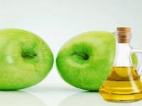 7 Beneficios del Aceite de Manzana verde