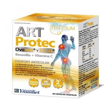 Art-protect 60 capsulas Zentrum Ynsadiet
