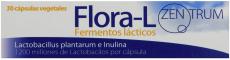 Flora -L Zentrum